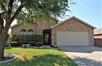 Forney Single Family Home For Sale: 312 Chinaberry Trail