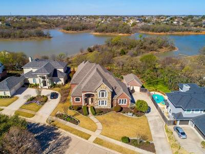Highland Village Single Family Home For Sale: 806 Tree Haven Court