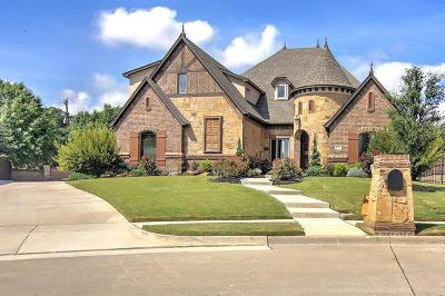 Keller Single Family Home For Sale: 1105 Tuscany Terrace