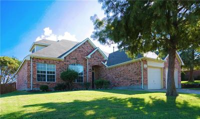 Rowlett Single Family Home For Sale: 5610 Nueces Bay Drive