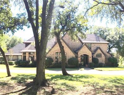 Tarrant County Single Family Home For Sale: 973 Ottinger Road