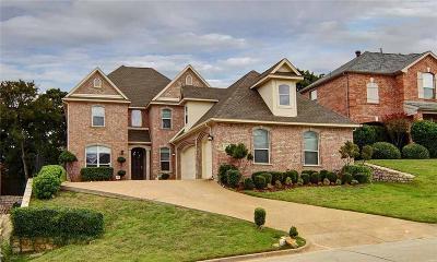 Arlington Single Family Home For Sale: 2106 Lindblad Court