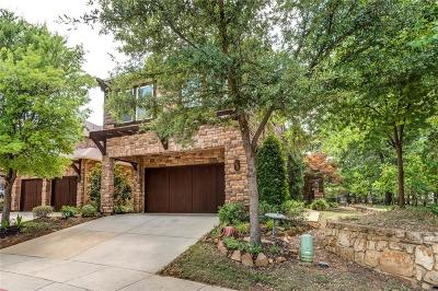 Grapevine Single Family Home For Sale: 4658 Trevor Trail