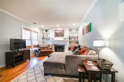Dallas Single Family Home For Sale: 6046 Penrose Avenue