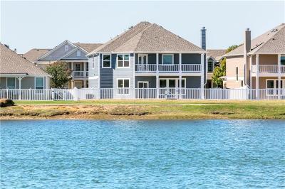 Providence Village Single Family Home Active Option Contract: 10365 Cedar Lake Drive