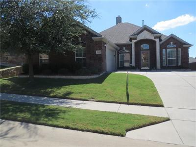 Celina Single Family Home For Sale: 509 Winchester Drive