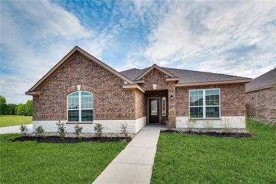 Glenn Heights Single Family Home For Sale: 526 Roaring Springs Drive