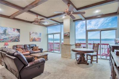 Fort Worth Condo For Sale: 3575 Lone Star Circle #511