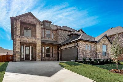 Keller Single Family Home For Sale: 532 Big Bend Drive