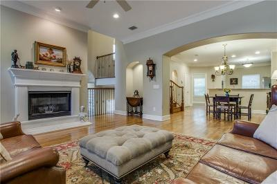 Addison Townhouse For Sale: 4154 Towne Green Circle