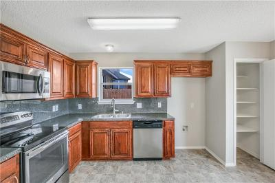 Fort Worth Single Family Home For Sale: 4328 Rockmill Trail