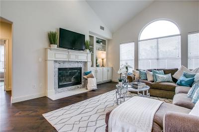 Single Family Home For Sale: 1716 Winding Hollow Lane