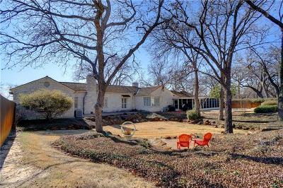 Haltom City Single Family Home For Sale: 3000 Markum Drive