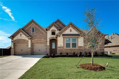 Keller Single Family Home For Sale: 544 Big Bend Drive