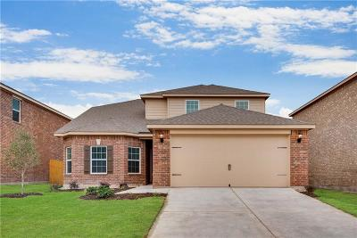 Collin County Single Family Home For Sale: 160 Collin Street