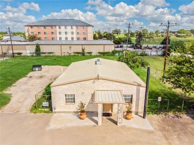 Granbury Commercial For Sale: 605 Calinco Drive