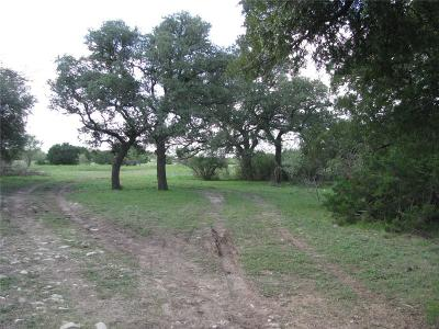 Gatesville Farm & Ranch For Sale: Tbd Reno