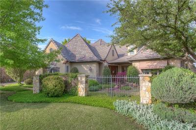 Fort Worth Single Family Home For Sale: 6670 Saint Andrews Road