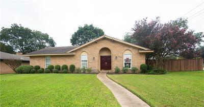 Duncanville Single Family Home For Sale: 734 Little Creek Drive