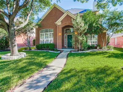 Plano Single Family Home For Sale: 4244 Winding Brook Drive