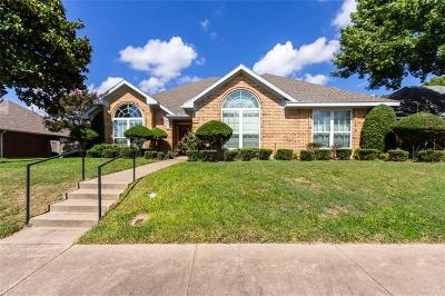 Duncanville Single Family Home For Sale: 423 Morning Dove Drive
