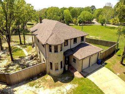 Gun Barrel City Single Family Home For Sale: 103 Autumn Wood Trail