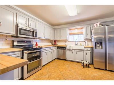 Sachse Single Family Home For Sale: 7107 Sable Lane