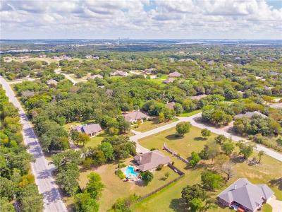 Single Family Home Active Option Contract: 6433 Feather Wind Drive
