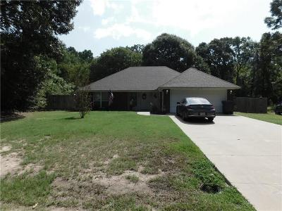 Single Family Home For Sale: 334 County Road 2267