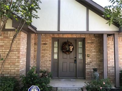 Flower Mound Single Family Home For Sale: 5403 Rawlings Street