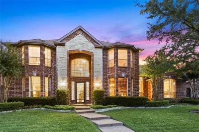 Dallas TX Single Family Home For Sale: $759,000