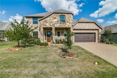 Forney Single Family Home For Sale: 1228 Grayhawk Drive