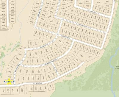 Frisco Residential Lots & Land For Sale: 5615 Edmonton Avenue