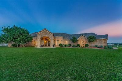 Ponder Single Family Home For Sale: 2366 Big Sky Trail