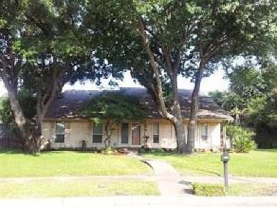 Richardson  Residential Lease For Lease: 1959 Eastpark Drive