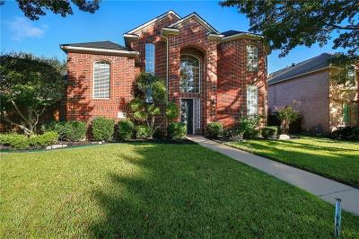 Coppell TX Single Family Home For Sale: $435,000