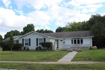 Richardson  Residential Lease For Lease: 1215 Cloverdale Drive