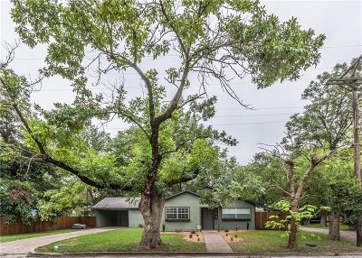 Wills Point Single Family Home For Sale: 404 E James Street