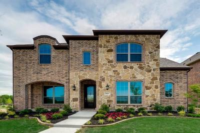 Frisco Single Family Home For Sale: 9747 Staffordshire Road