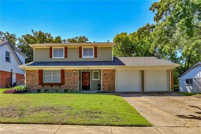 Richardson  Residential Lease For Lease: 711 Williams Way