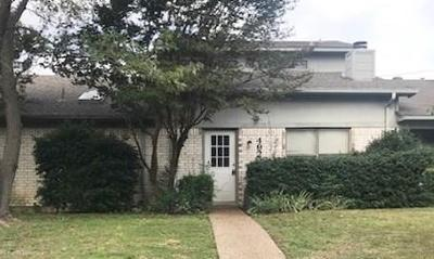 North Richland Hills Residential Lease For Lease: 4923 Maryanna Way