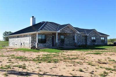 Clay County Single Family Home For Sale: 3069 Fm 174