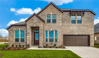 Flower Mound Single Family Home For Sale: 11374 Bull Head Lane
