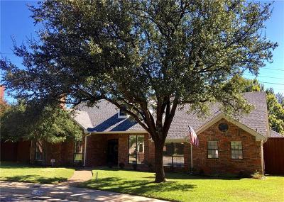 Single Family Home For Sale: 7120 Halprin Court