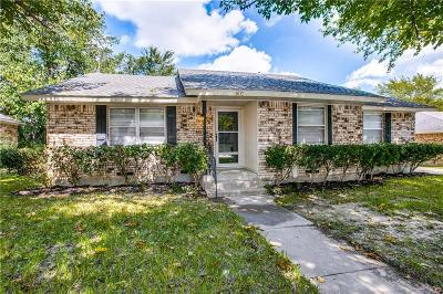 Allen Single Family Home For Sale: 402 Ola Lane