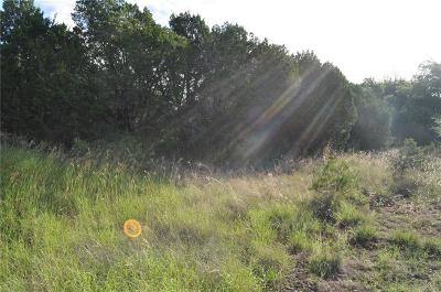 Granbury Residential Lots & Land For Sale: 1015 Thicket Trail