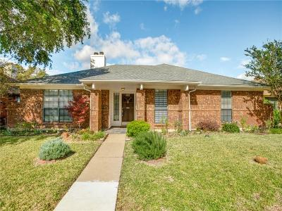 Coppell Single Family Home For Sale: 618 Duncan Drive