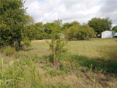 Palo Pinto County Residential Lots & Land For Sale: 620 SW 22nd Street
