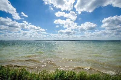 Corsicana Residential Lots & Land For Sale: L 316 The Shores Drive