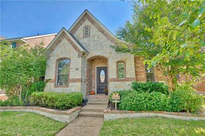 North Richland Hills Single Family Home For Sale: 6020 Bosque River Court